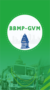 BBMP Garbage Vehicle Monitoring App DevelopmentImage -3