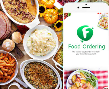 Food Order Delivery Apps
