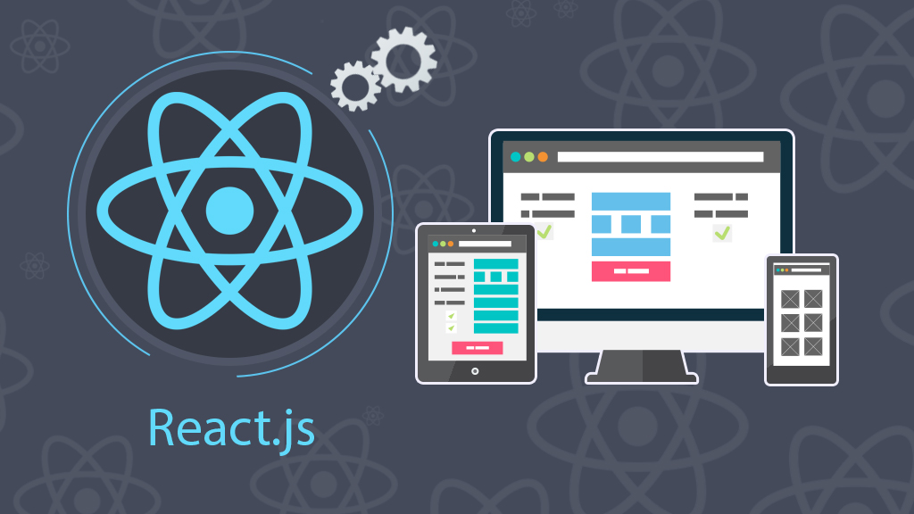 React is Taking the Web Development Industry